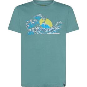 La Sportiva Tokyo T-shirt Heren, pine